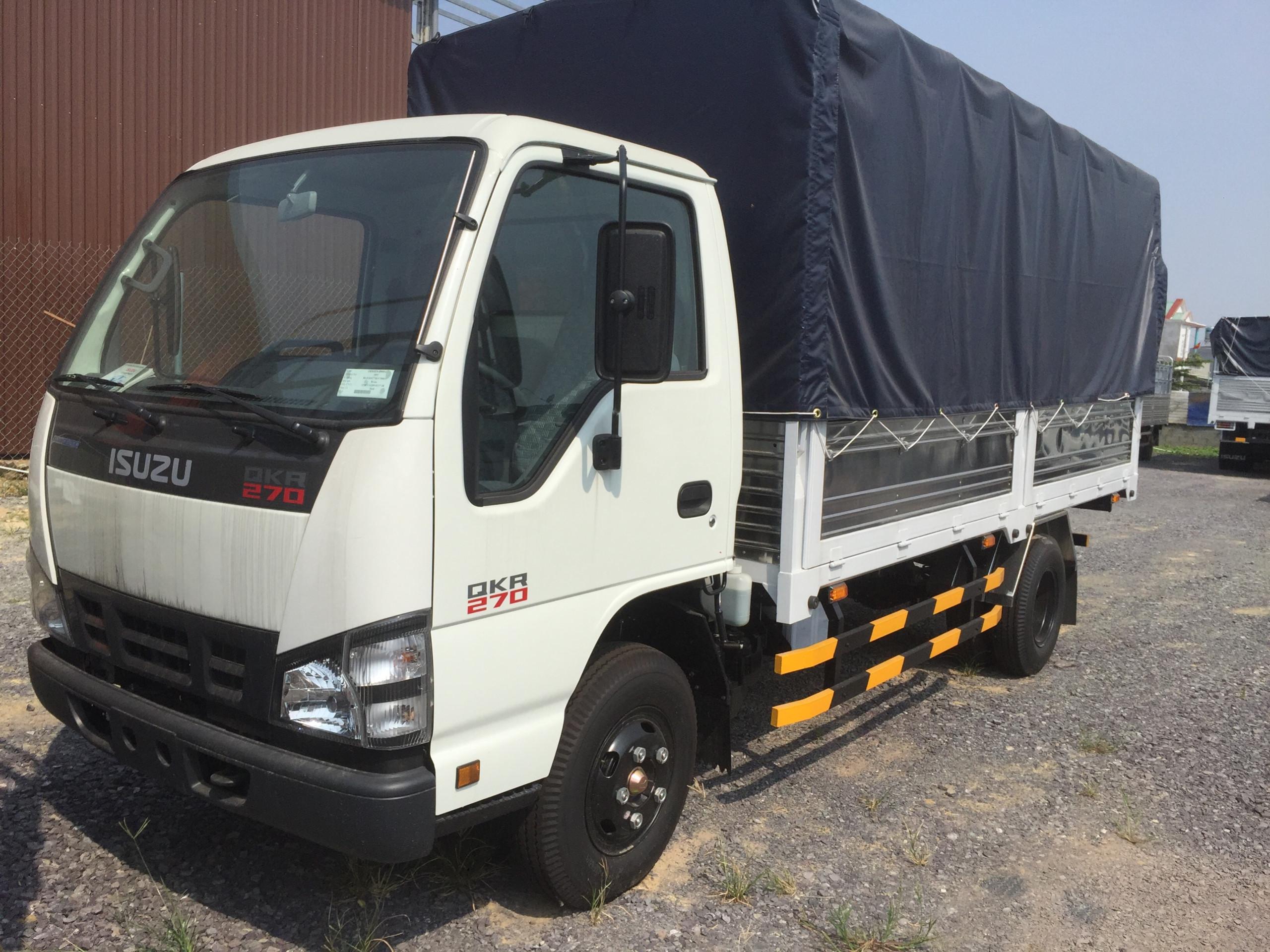 Isuzu QKR77H xe tải