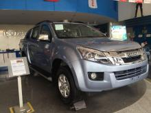 ISUZU DMAX LS ( 4X2 AT )